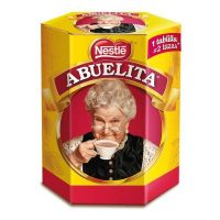mexitheque abuelita