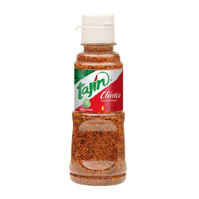 mexitheque tajin salsa 140g