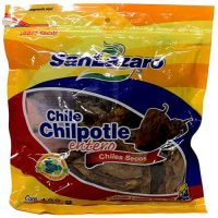 mexitheque - san lazaro - chipotle - 100g