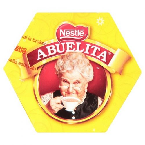 mexitheque - nestle - abuelita - 270g
