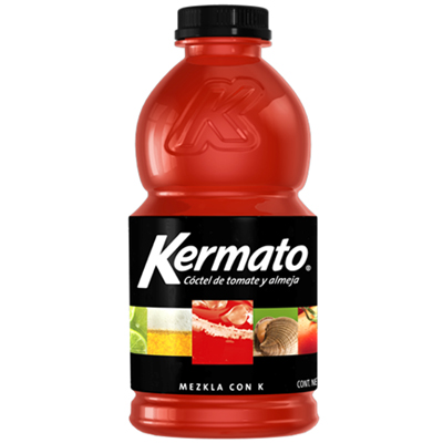 mexitheque - kermato - concentrado de tomate - 250ml