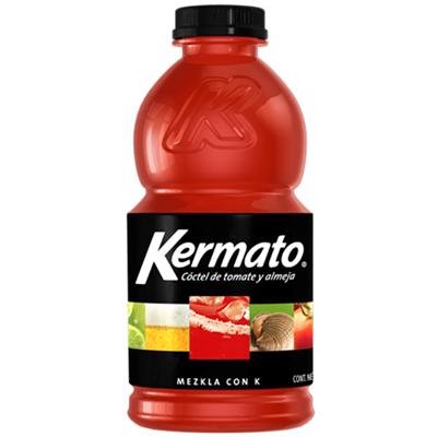 mexitheque - kermato - concentrado de tomate - 250ml