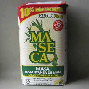 mexitheque - maseca - clasica - 2,2kg