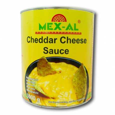 mexitheque - mex-al - cheddar - 3kg