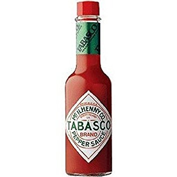 mexitheque - tabasco - 60ml