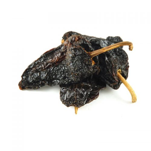 mexitheque - chile - seco - morita