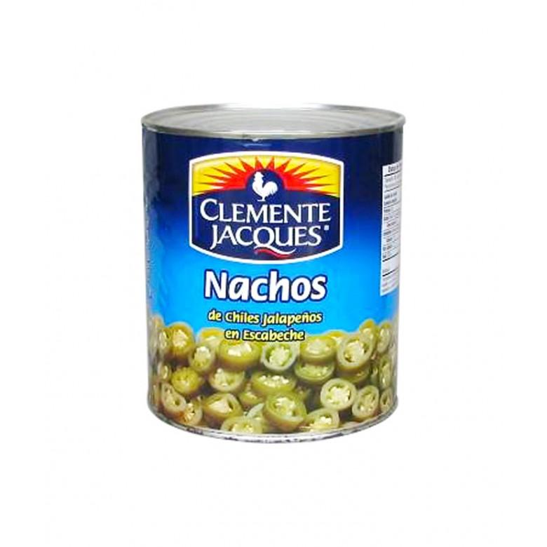 mexitheque - clemente jacques - nachos - 2-8kg