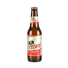 Cerveza Tecate MexiTheque