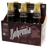 mexitheque - bohemia - oscura - 330ml