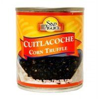 mexitheque - huitlacoche - san miguel