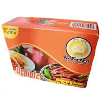 mexitheque - la extra - achiote - 1kg