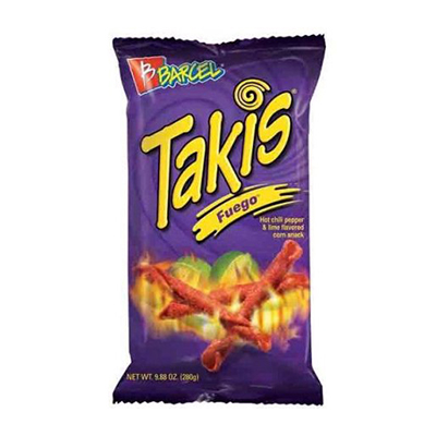 mexitheque - takis