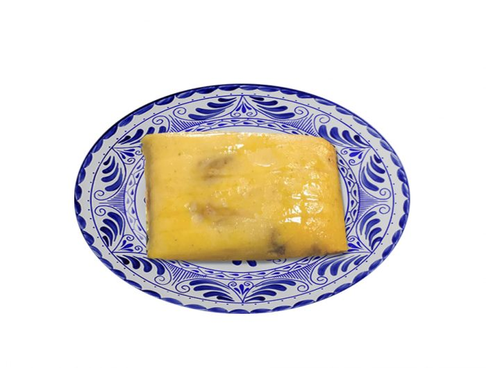MexiTheque Tamales
