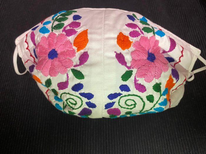 MexiTheque Mascara COVID