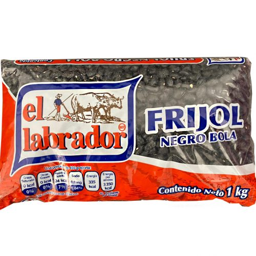 MexiTheque Frijol Negro