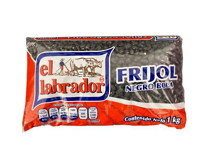 MexiTheque Frijol Negro
