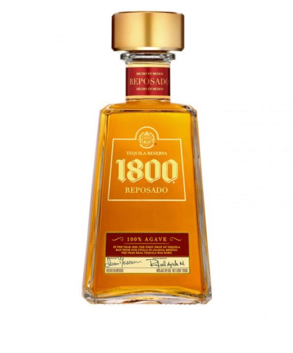 tequila 1800 reposado mexitheque