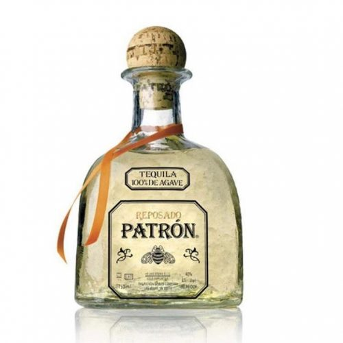 tequila patron reposado mexitheque