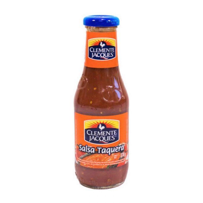 MexiTheque salsa taquera