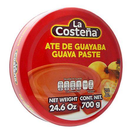 Ate de guayaba mexitheque