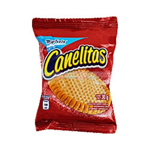 MexiTheque Canelitas
