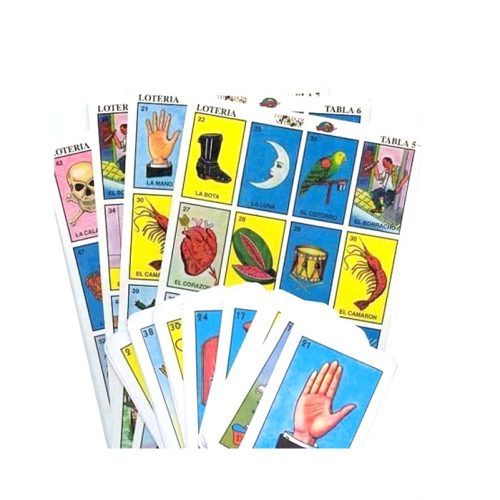 MexiTheque Loteria