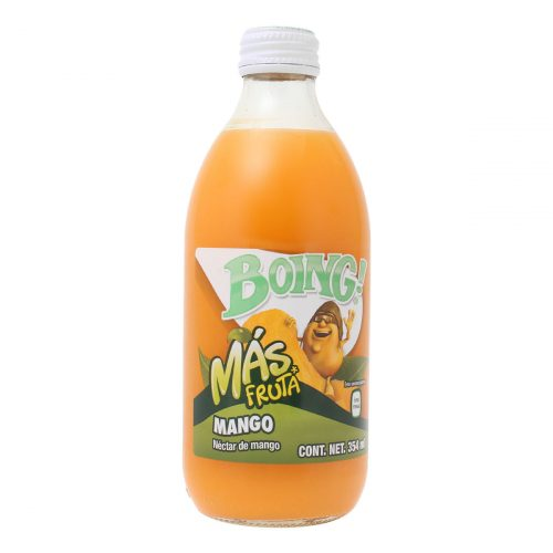 Boing Mango Mexitheque