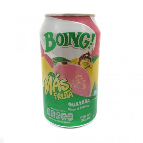 Mexitheque boing guayaba lata