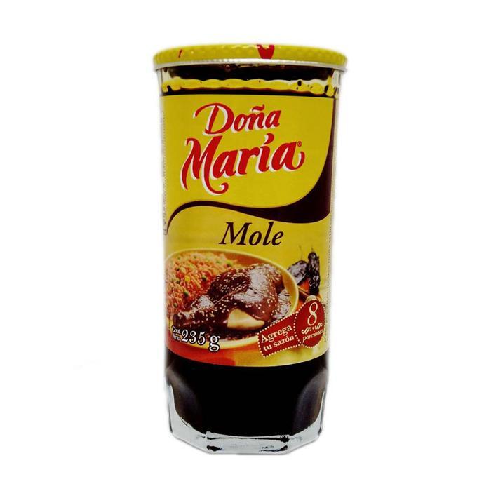 MexiTheque Mole Rojo - Dona Maria