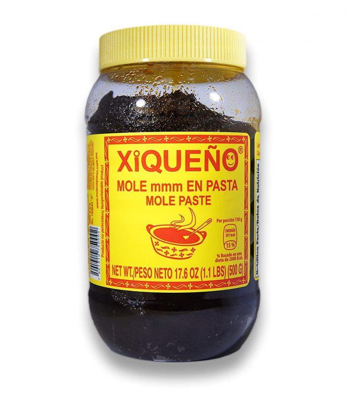 MexiTheque Mole Xiqueno