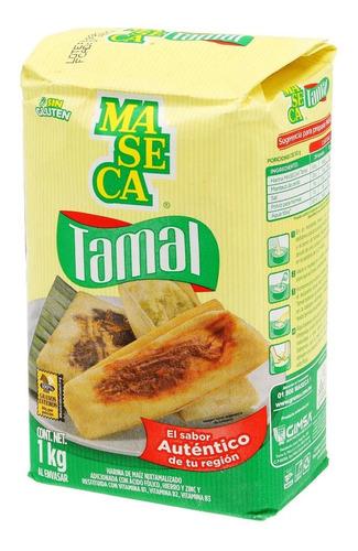 MexiTheque Masaca Tamales