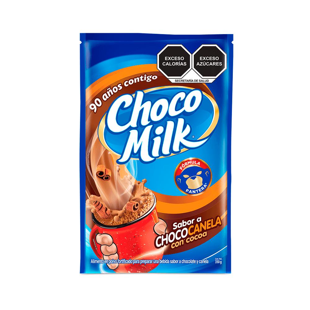 MexiTheque Coco Milk Canela